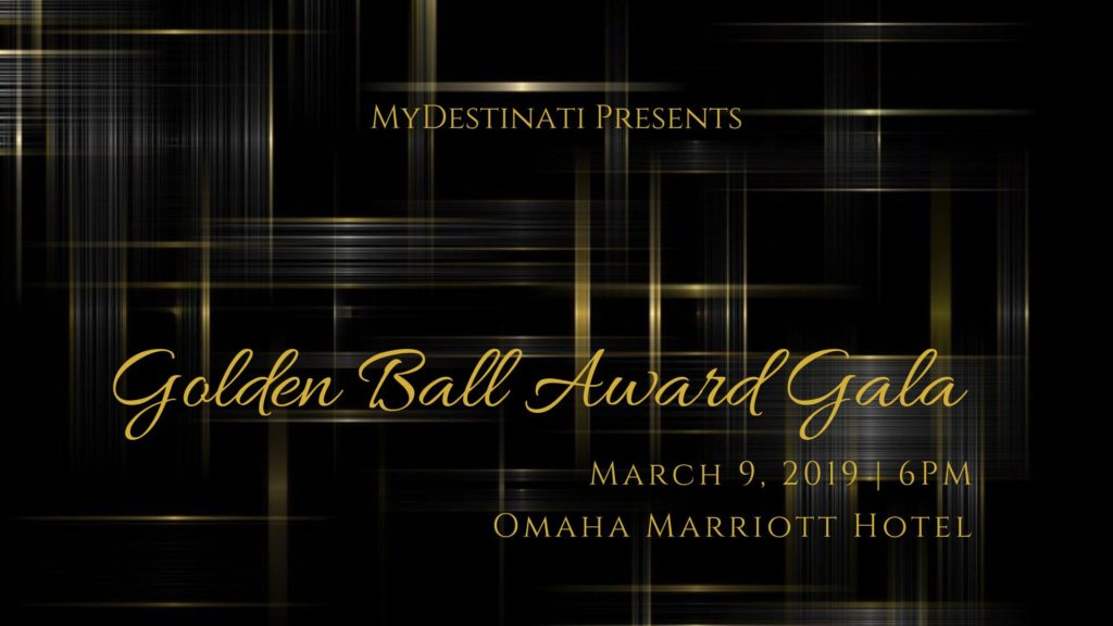 2019 Golden Ball Award Gala